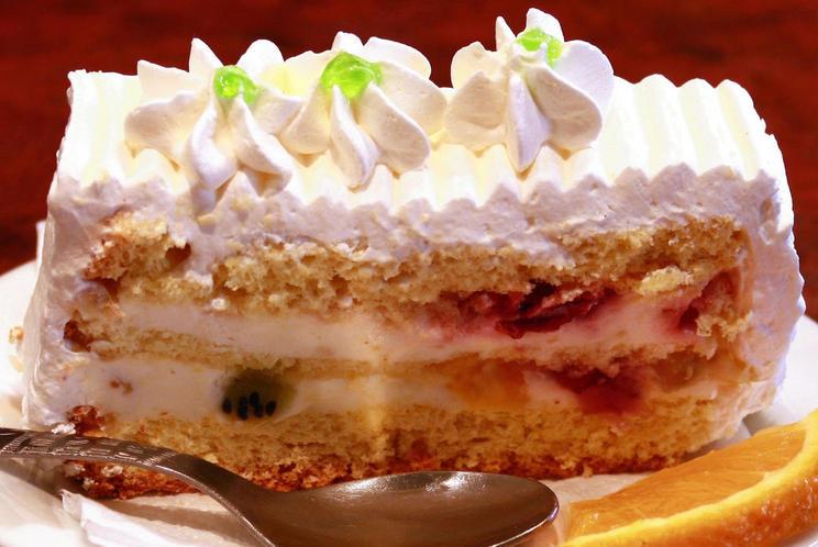 fyllning till tårta